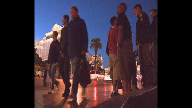 Experts Review Tourism Safety in Las Vegas