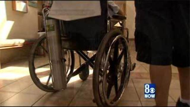 I-Team: NV Deals with Fallout of Alleged Mental Patient Dumping
