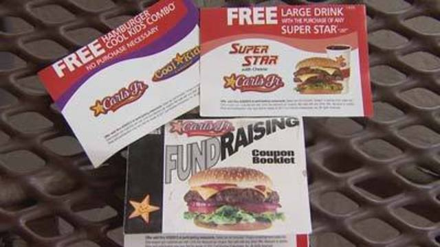 8 on Your Side: Carl's Jr. Coupon Controversy