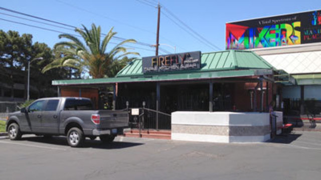 Sickened Diners File Suit Against Firefly