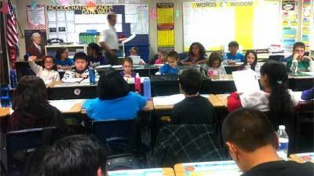 Hefty Price Tag for Proposal to Reduce Class Sizes
