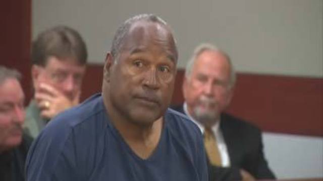 OJ Simpson to Testify Wednesday