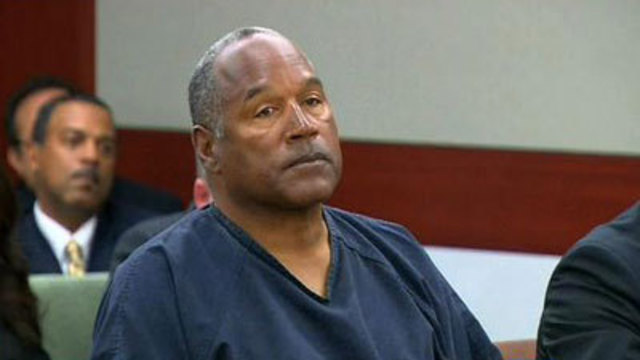 Hearing Day 4 Ends in OJ Bid for New Vegas Trial