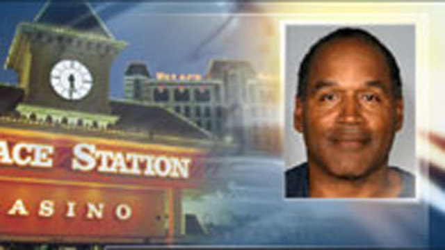 OJ's Friend Calls Conviction 'Conspiracy'
