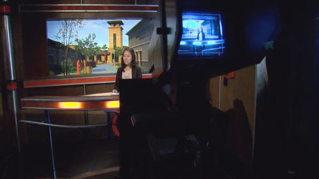 Cool at School: Broadcast News Program at Bishop Gorman