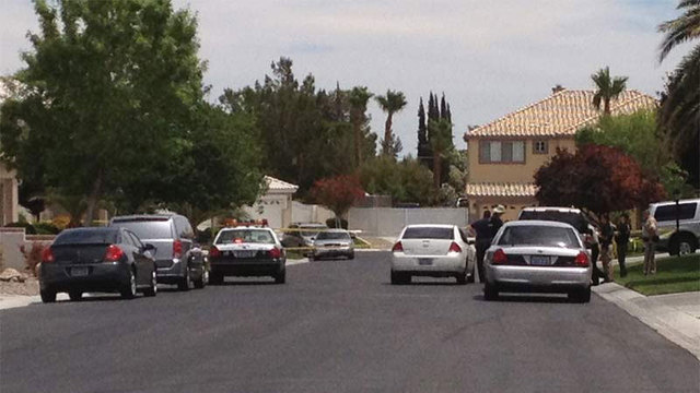 Report Details Elderly Woman's Killing