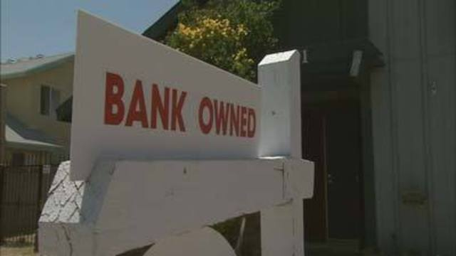 Overall Foreclosure Activity Up in Nevada