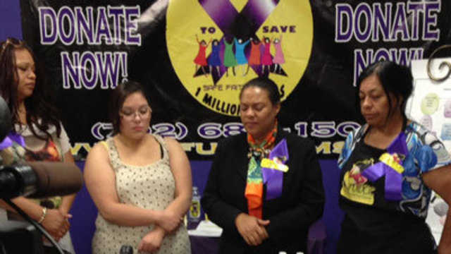 Domestic Violence Nonprofit Faces Closure