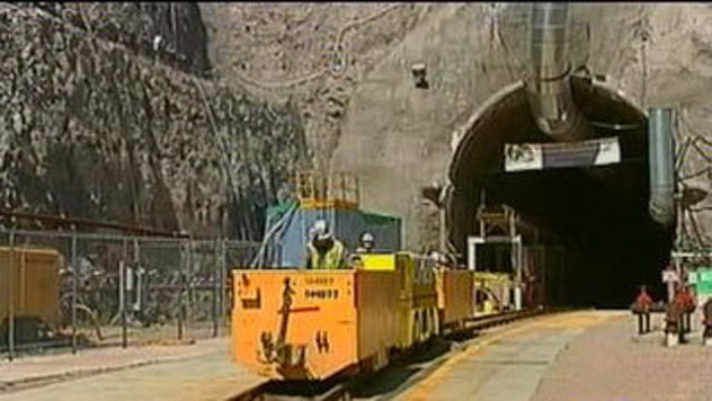 I-Team: Yucca Mountain Fight Brewing in Nation's Capital