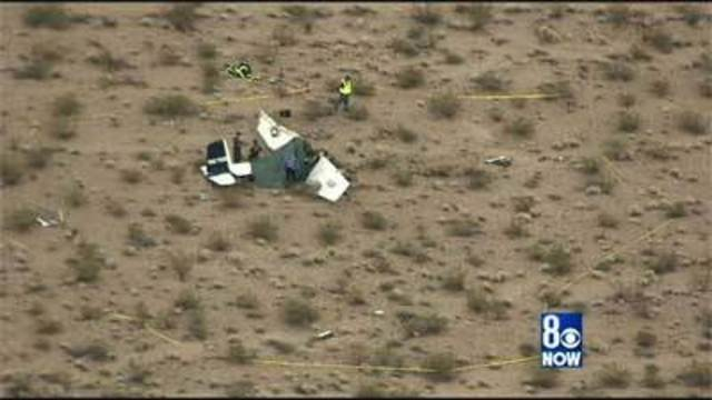 Records Show Aircraft Had Past Problems Before Crash