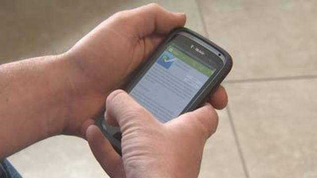 8 on Your Side: Faulty Phones Frustrate Las Vegas Man