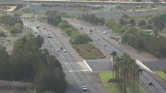 Driving You Crazy: Slow Drivers Along Summerlin Parkway
