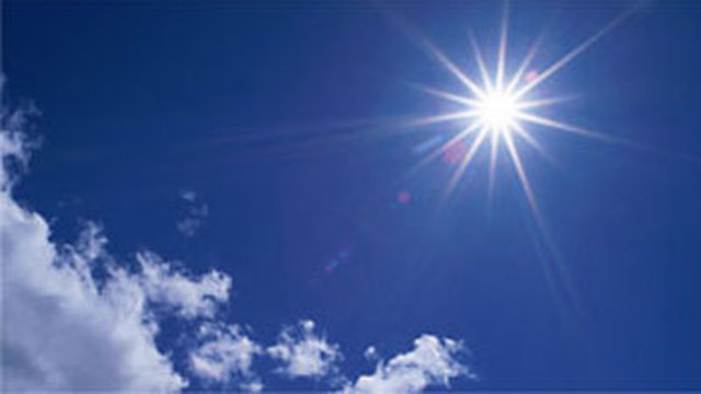 Death Tally Reaches 3 from Excessive Heat in Las Vegas