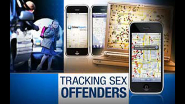 I-Team: New Law Puts More Sex Offenders on the Map