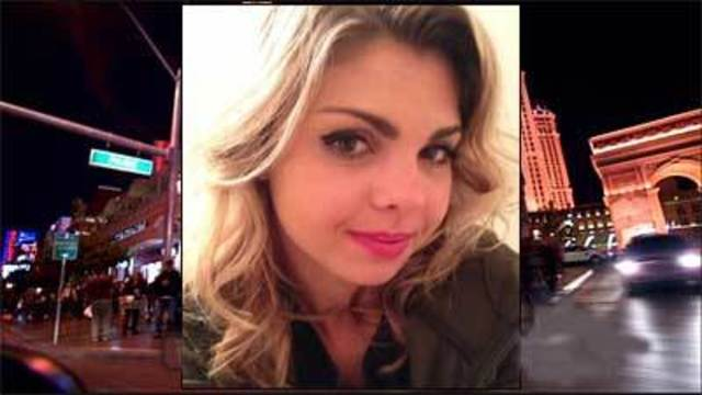UPDATED: Police: Jena Chisholm Spotted at Vegas Strip Hotel