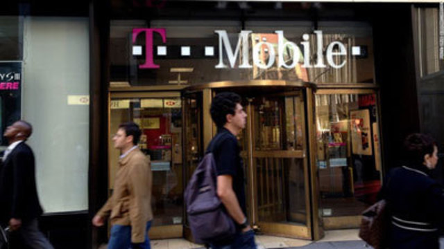 T-Mobile Will Pay You To Dump Your Carrier