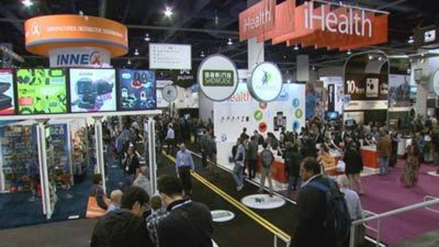 Consumer Electronics Show Enters Final Day