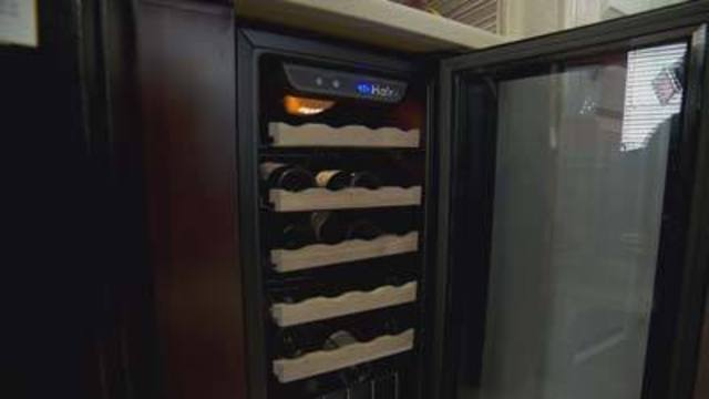 8 on Your Side Helps Replace Faulty Wine Cooler