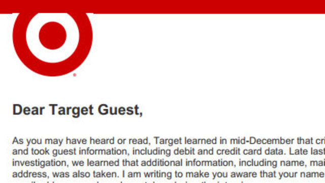 Shoppers Wary Over Authenticity of Target Emails