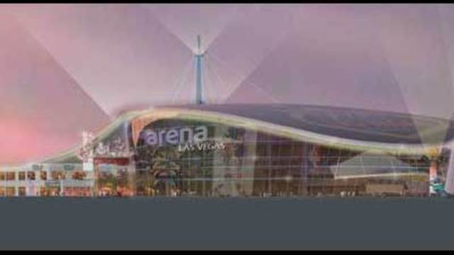 LV City Council ExtendsTalks on Downtown Arena