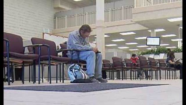 I-Team: Wrongfully Convicted Las Vegas Man in Need of Work