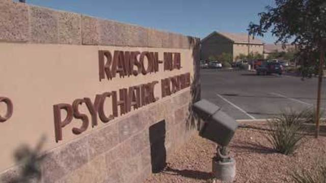I-Team: Council Aims to Improve Mental Health Care in Nevada