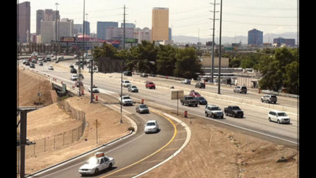 Project Neon Promises to Improve Traffic on I-15