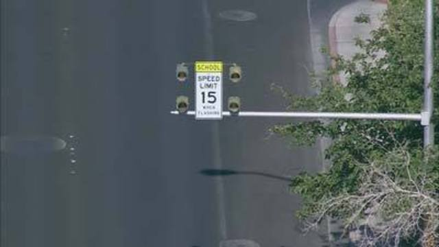 Driving You Crazy: Different School Zone Speed Limits