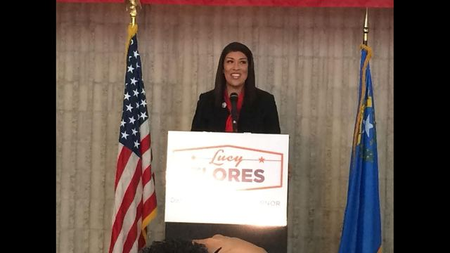 State Assemblywoman Flores Announces Run for Lt. Governor