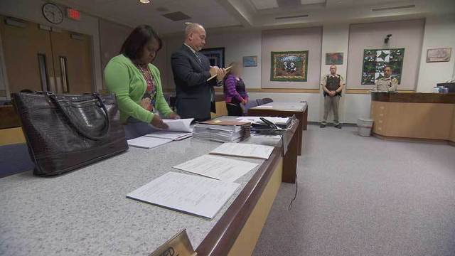 I-Team: Changes in Family Court Follow I-Team Investigation
