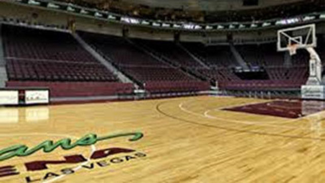 Orleans Arena Gets Major Sustainability Recognition