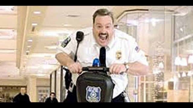 Nevada Approves Tax Credit for Mall Cop 2