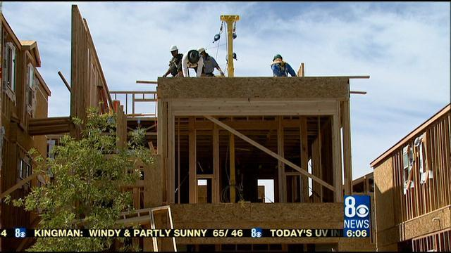 New economic report suggests Las Vegas on road to recovery