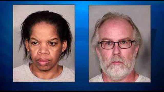 Foster care author, 2 others charged with child abuse