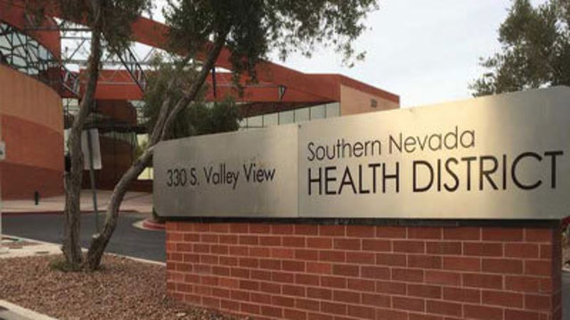 Health District planning to lay off 10 percent of workforce