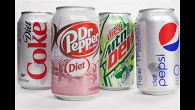 Soda sales in U.S. continues to decline at faster pace
