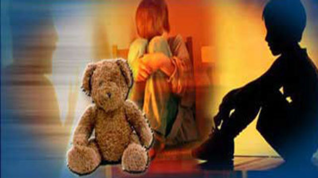 Parenting classes hope to end cycle of child abuse
