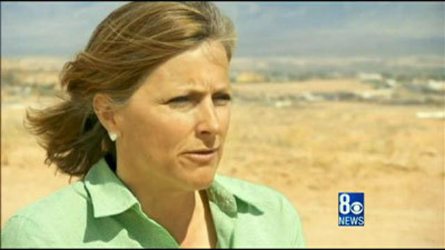 BLM state director speaks out about Bundy dispute