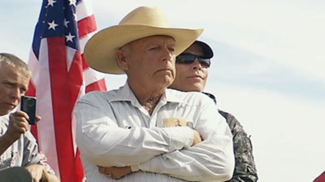 I-Team: Political cause growing in Bundy's dispute with BLM