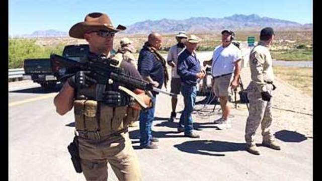 Cliven Bundy snubs letters from BLM