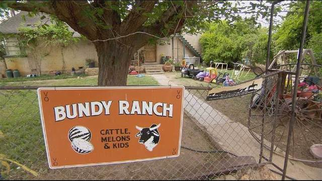 An abbreviated look at rancher Cliven Bundy's family history