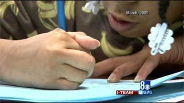 CCSD superintendent lays out goals to improve graduation rate