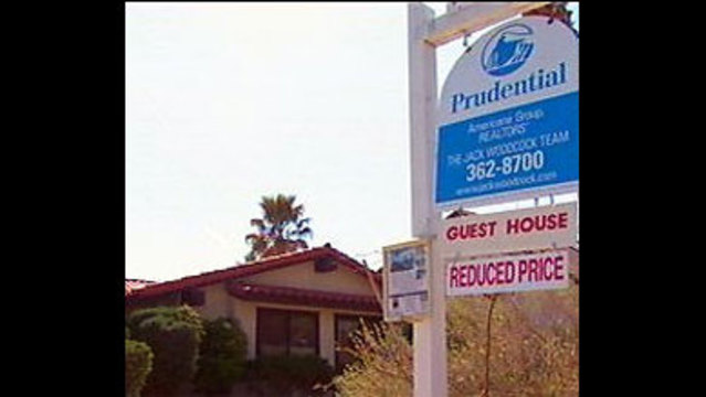 Nevada home sales decline as prices rise
