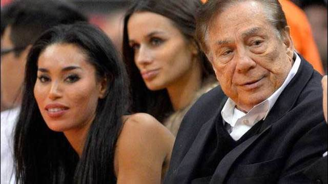 Clippers owner Donald Sterling banned for life from NBA