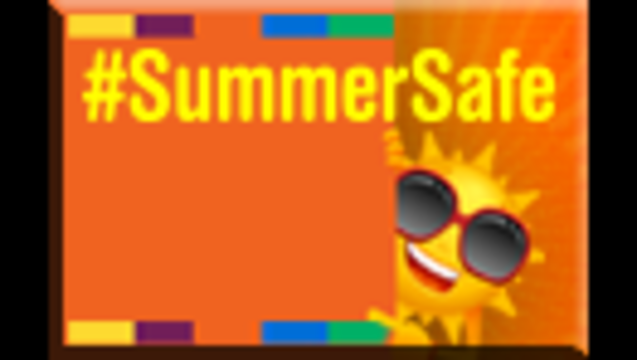 Stay #SummerSafe With 8 News NOW!