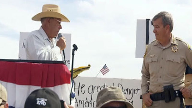 I-Team: Police say Bundy ranch protesters not off the hook