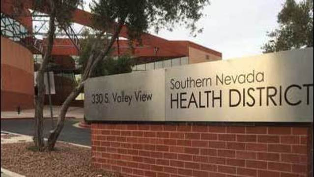 Southern Nevada Health District lays off 11 employees