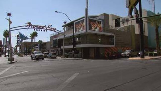 Wednesdays Downtown kicks off at Fremont East