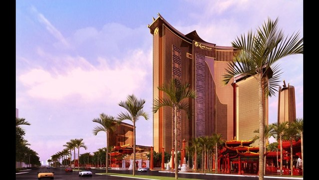 $4B Resorts World Las Vegas project crosses hurdle