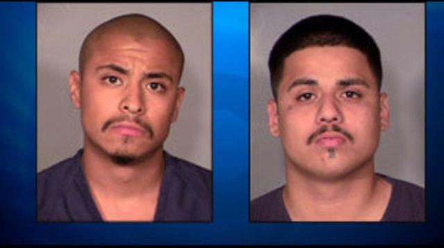 Police: Suspects tried to carjack victim before shooting, killing him